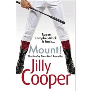 Mount!: Jilly Cooper