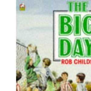 The Big Day (Young Corgi Books)