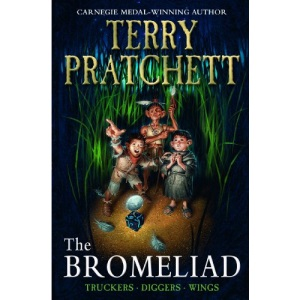 The Bromeliad (Truckers Omnibus Edition): Truckers, Diggers, Wings
