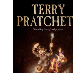 Truckers: The First Book of the Nomes (The Bromeliad)