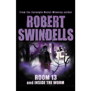 Room 13 And Inside The Worm
