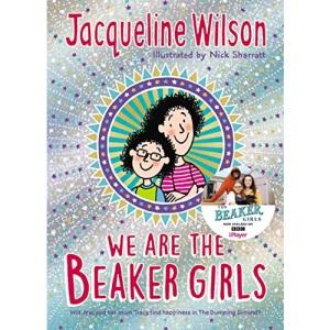 We Are The Beaker Girls