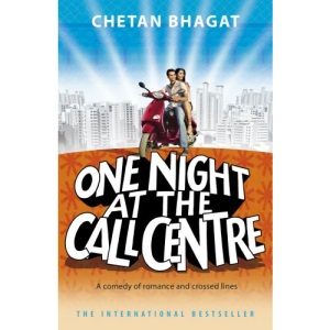 One Night at the Call Centre: A comedy of romance and crossed lines