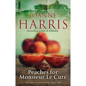 Peaches for Monsieur le Curé (Chocolat 3)