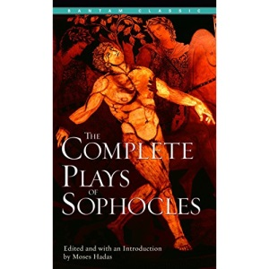 Sophocles' Complete Plays