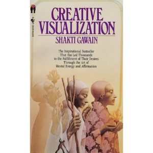 Creative Visualization (Bantam New Age Books)