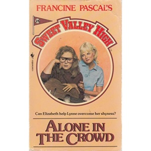 Alone in the Crowd (Sweet Valley High)