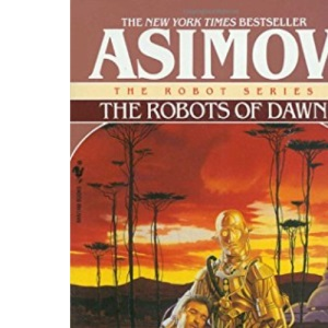 The Robots of Dawn: 3