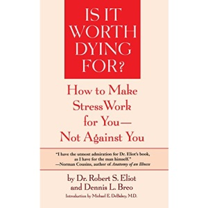 Is it Worth Dying for?: A Self-Assessment Program to Make Stress Work for You, Not against You