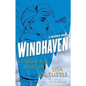 Windhaven (Graphic Novels)