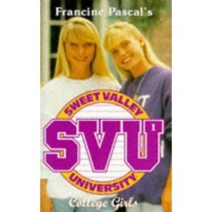 College Girls (Sweet Valley University)