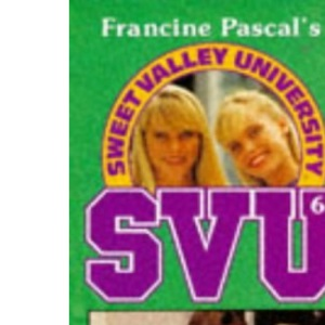 The Love of Her Life (Sweet Valley University)