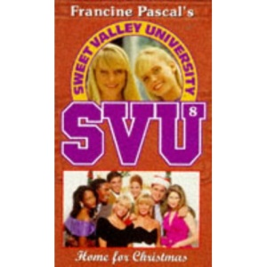 Home for Christmas (Sweet Valley University)