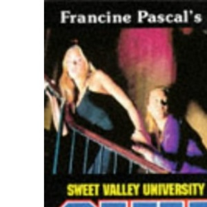 Kiss of Vampire (Sweet Valley University Super Thriller)