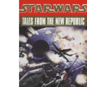 Star Wars: Tales from the New Republic