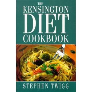 The Kensington Diet Cook Book