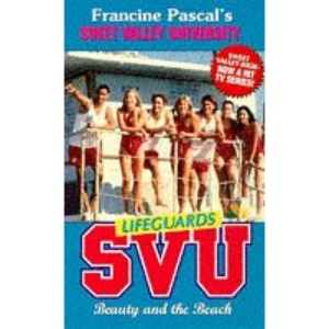 Beauty and the Beach (Sweet Valley University)