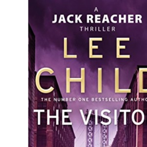 The Visitor: A Jack Reacher Novel