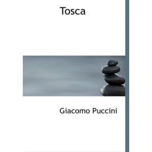 Tosca (Large Print Edition)