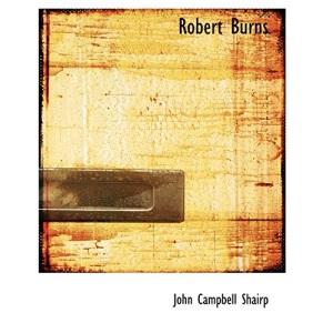 Robert Burns (Large Print Edition)