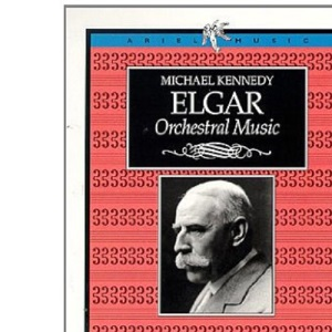 Elgar Orchestral Music (Music Guides)