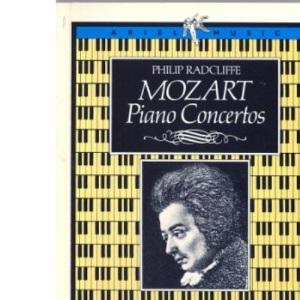 Mozart Piano Concertos (Ariel Music Guides)