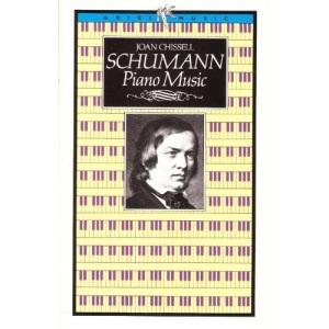 Schumann Piano Music (Ariel Music Guides)