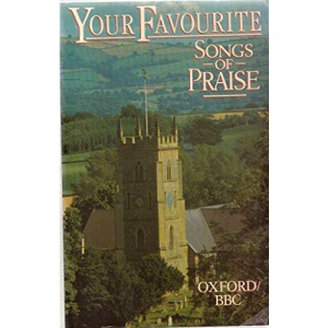 Your Favourite Songs of Praise