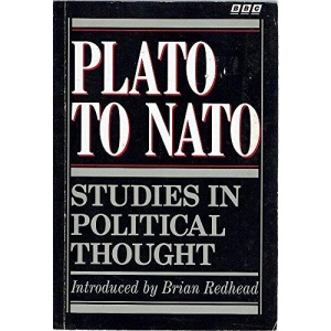 Political Thought from Plato to NATO