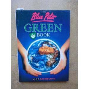Blue Peter Green Book
