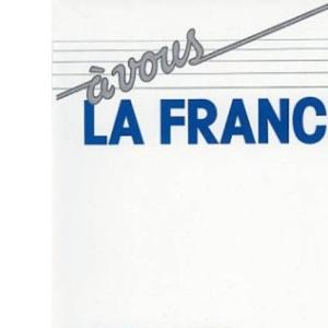 A Vous la France (Language)