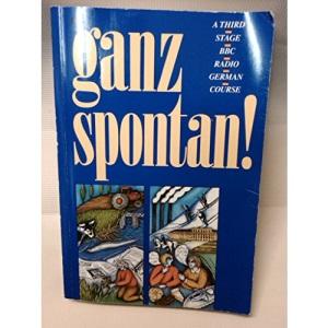 Ganz Spontan