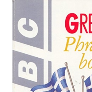 Greek Phrase Book (Get by in)