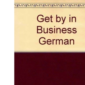 Get by in Business German