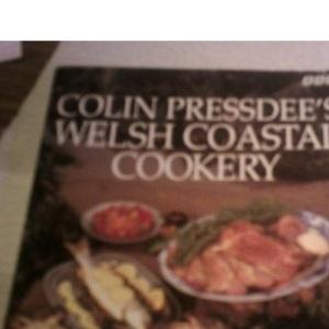 Welsh Coastal Cookery