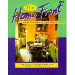 Home Front Guide to Doing Up Your Period Home