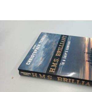 HMS Brilliant: In a Ship's Company