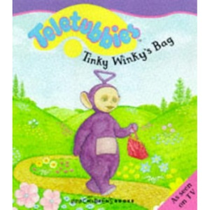 Teletubbies- Flying Toast(Pb): The Flying Toast