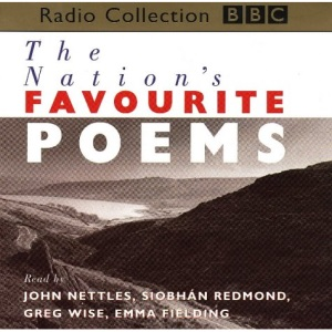 The Nation's Favourite Poems (BBC Radio Collection)