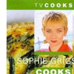 Sophie Grigson Cooks Vegetables (TV Cooks)