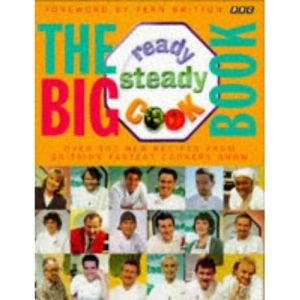 The Big Ready Steady Cook Book