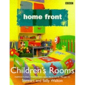 Home Front Children's Rooms