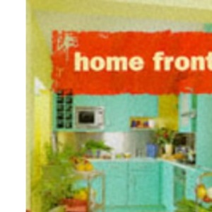 Home Front Kitchens