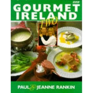 Gourmet Ireland: Bk.2