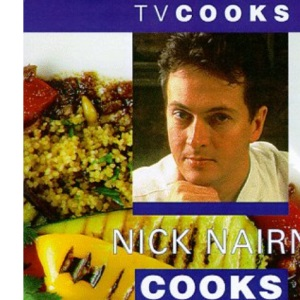 Nick Nairn Cooks the Main Course (TV Cooks)