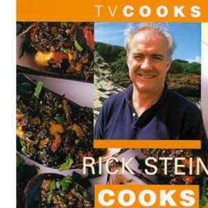 Rick Stein Cooks Seafood (TV Cooks)