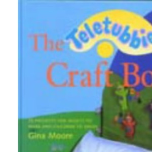 Teletubbies: Craft Book