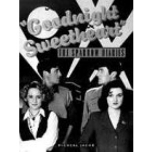 Goodnight Sweetheart: The Sparrow Diaries