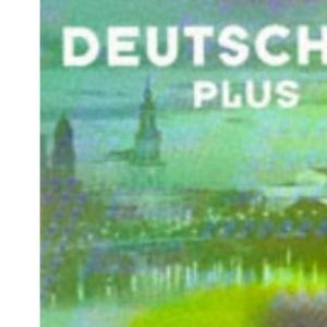 Deutsch Plus - Activity Book