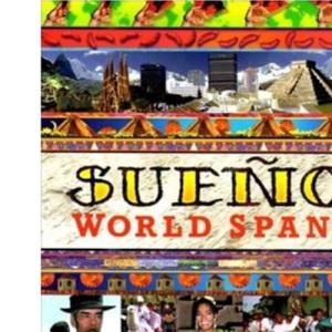 Suenos World Spanish Beginners Activity Book